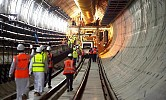 Riyadh Metro: Colossal engines work overtime
