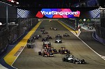 Four Seasons Offers Once-in-a-Lifetime 2015 FORMULA 1 SINGAPORE AIRLINES SINGAPORE GRAND PRIX Experience