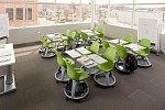 Steelcase - Jeraisy at Forefront of Innovation in Education