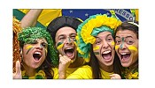 FAIRMONT THE PALM CELEBRATES BRAZIL INDEPENDENCE DAY FOR FIVE CONSECUTIVE DAYS IN FREVO