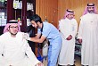 Meningitis shots a must for Haj workers