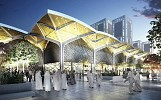 Haramain trains to transport 20,000 people every hour