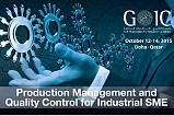 "GOIC holds the ""Production Management and Quality Control for Industrial SME"" training"