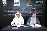 Shurooq establishes Omran Properties in Sharjah with partners Emaar and Eagle Hills