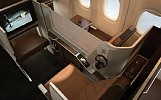 Oman Air's Business Class Seats Awarded Chicago Athenaeum Museum's 'Good Design Award'