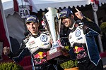 Richard Mille partner Sébastien Ogier rules the Rally Circuit at Monte Carlo
