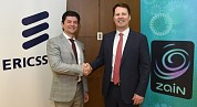 Zain Iraq and Ericsson extend managed services deal to optimize network and IT operations