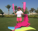 Volunteers Invited to Make History at Abu Dhabi's First Ladies European Tour Golf Tournament