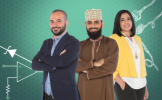Arab Innovators Compete to Offer Practical Solutions to Regional Problems