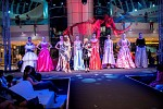 Marina Mall Abu Dhabi Showcases the Hottest Trends in its Latest Fashion Show