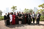 Warsha Programme Organises Workshops for Authors at Al Noor Island