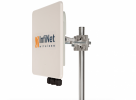Tamer Group Meets Bandwidth and Connectivity Requirements of Rapidly Growing Branch Network with InfiNet Wireless