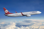 Turkish Airlines adds a new route to its African network