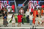 Real People Walk the Ramp for Max Fashion