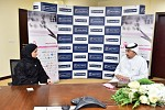 Zahra Association Honors Emirates NBD – Saudi Arabia for Their Remarkable Support