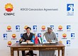 ADNOC Awards China National Petroleum Corporation 8% Stake in ADCO Onshore Concession
