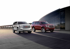 The 2017 GMC Yukon is a Technological Showcase to Satisfy the Most Demanding of Tech Users