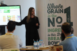 Nestlé Breakfast Cereals Hosts its First 'Cereal Master Class' in KSA