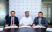 Crowngate International to invest AED 220 million to develop an upscale luxury resort at Al Marjan Island