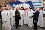 Saudi HealthCare Exhibition Kicked off on Monday