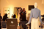 RANA SAAB, THE MIDDLE EAST'S LEADING STYLIST, PROVIDES FASHION AND STYLING TIPS TO RUBAIYAT VIP CLIENTS