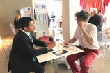 Sharjah Book Authority Explores New Ties at Turin International Book Fair