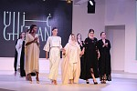 Sharjah Bridal Fair Showcases Latest  Wedding Dresses and Women's Fashion Trends