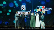 Sheikh Mohammed Surprises Arab Hope Makers Ceremony: Awards Top Prize To All Nominees