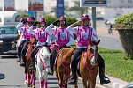 10 Breast Cancer Cases Revealed by Pink Caravan Ride 2017
