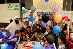 SHAKER GROUP SUPPORTS ORPHANS IN THE HOLY MONTH OF RAMADAN