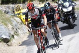 UAE TEAM EMIRATES SET TO TACKLE ICONIC TOUR DE FRANCE FOR THE FIRST TIME
