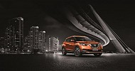 Arabian Automobiles Company Announces Availability of All-New Nissan KICKS MY17