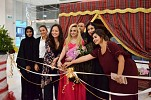 The Ramadan Fashion Pop Up Fair 2017 Emphasizes Traditional Beauty and Elegance