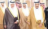 King Salman reviews Al-Faisaliah housing, administrative project