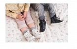 GROWING FEET, ANXIOUS PARENTS; ECCO PRESENTS A PARENTAL GUIDE TO CHOOSING THE RIGHT SHOES FOR KIDS