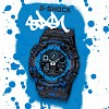 New GA-100 Model Features Original Splash Pattern and Unique Spray Can Packaging