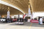 Nissan Sponsors the 13th Buraidah Dates Festival