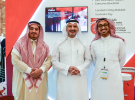 Prince Mohammad Bin Salman College of Business and Entrepreneurship Participated in StartUp Saudi Arabia Forum