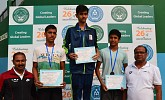 GEMS student claims champion title at CBSE National Swimming Meet