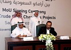 Saudi Aramco, SABIC to build $20bn oil-to-chemicals complex
