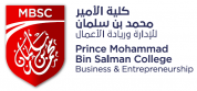 Registration is now open for admission to the Prince Mohammad Bin Salman College MBA program for the 2018 academic year