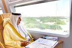 Jeddah-Makkah trial run of Haramain train a success
