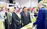 Europeans flock to Jeddah to compete at Saudi Foodex 2017
