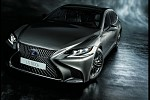 Lexus launches reimagined flagship, all-new 'LS' in the UAE