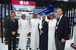 Shaker Group Showcases Latest Innovations in Lg Energy-efficient Solutions at Hvac R Expo Saudi