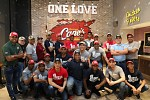 Ksa Welcomes Its 4th Raising Canes in Khobar