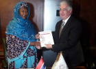 New ITFC Agreement of US$210 Million for key sectors to support economic growth and job creation in The Gambia