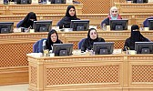 Shoura female members call for equal pay for Saudi women in private sector