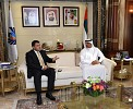 Dubai Customs' Director discusses bilateral cooperation with Canadian Consul General