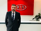 KIA Motors appoints new COO of KIA Motors Middle East & Africa Regional Headquarters